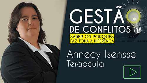 Annecy Isensse - Terapeuta